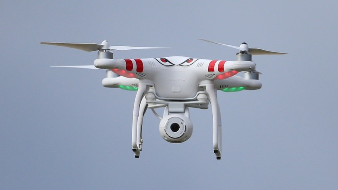aerial photography drone prices